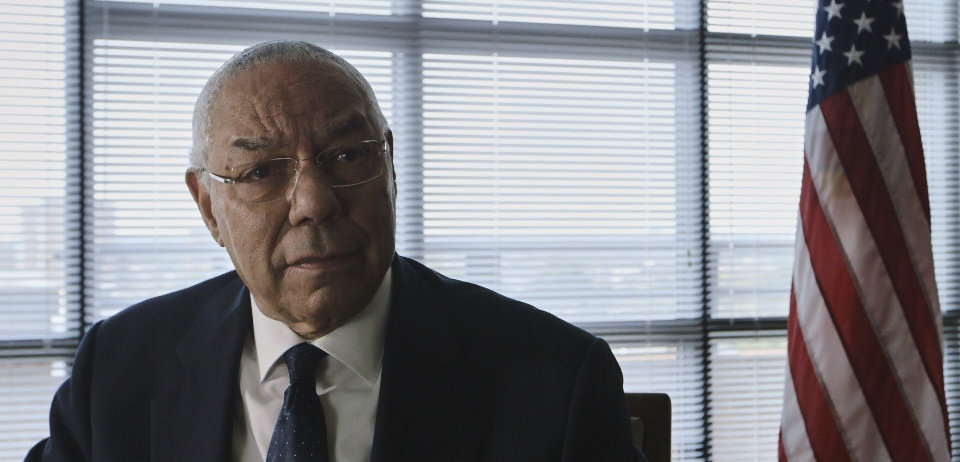 General Colin Powell 7 1