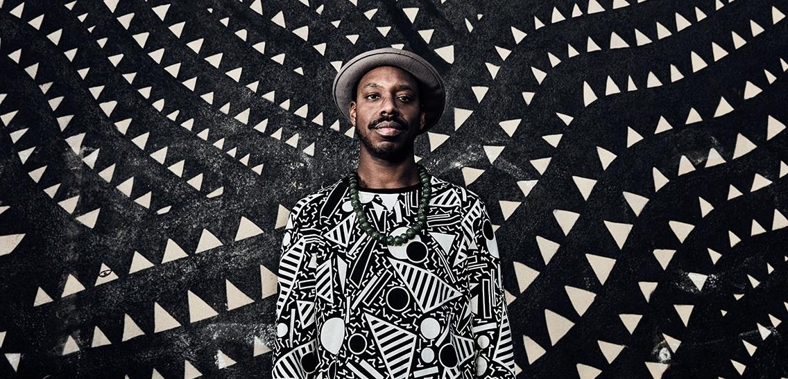 Shabaka cover soundscapes